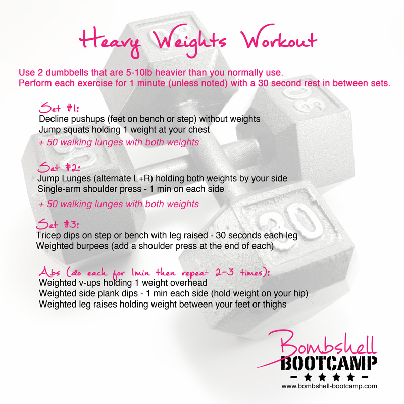 heavyweightsworkout