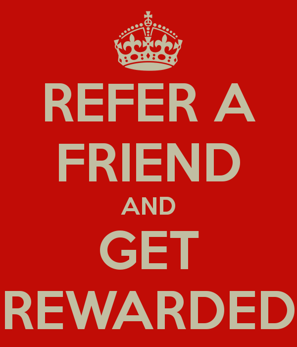 Bovada Refer A Friend